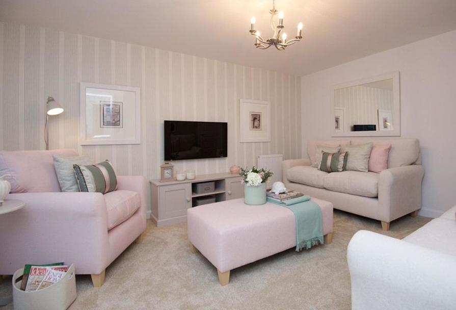 Kennington Second Bedroom