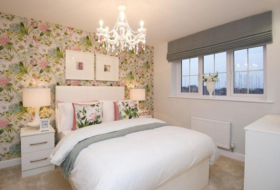 Typical Kennington bedroom two