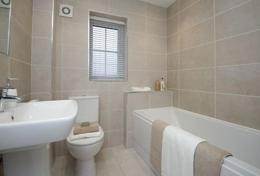 Kennington Bathroom