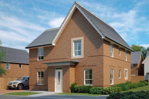 4 bedroom  house  in Edwalton