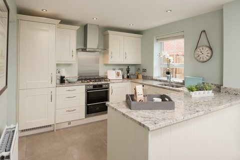 4 bedroom  house  in Kiln Farm