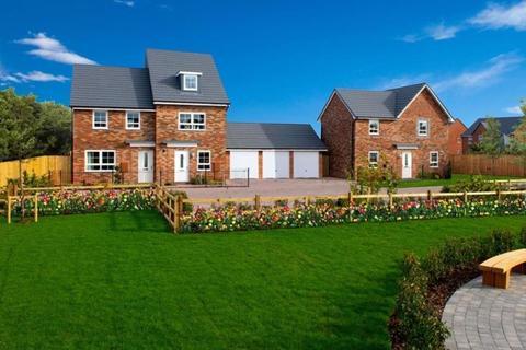 Fernwood, Nottinghamshire NG24