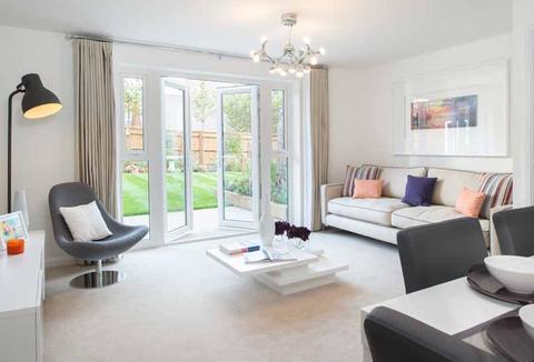 3 bedroom  house  in Harlow