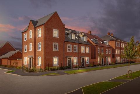 Great Denham, Bedfordshire MK40