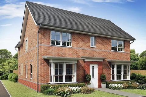 Hampton, Cambridgeshire PE7