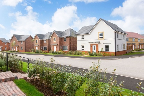 Ledbury, Herefordshire HR8
