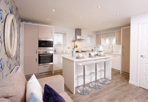 4 bedroom  house  in Thornton-Cleveleys