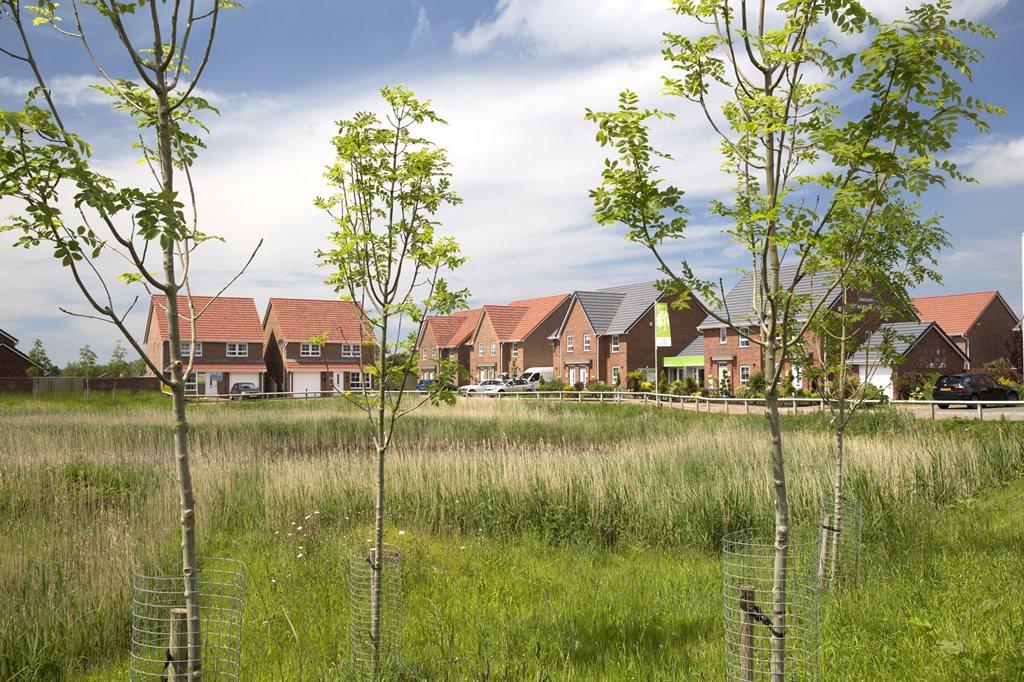 Hawley Gardens Phase 2