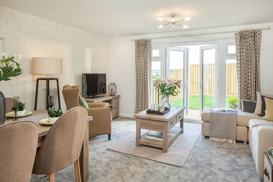 new homes newton abbot