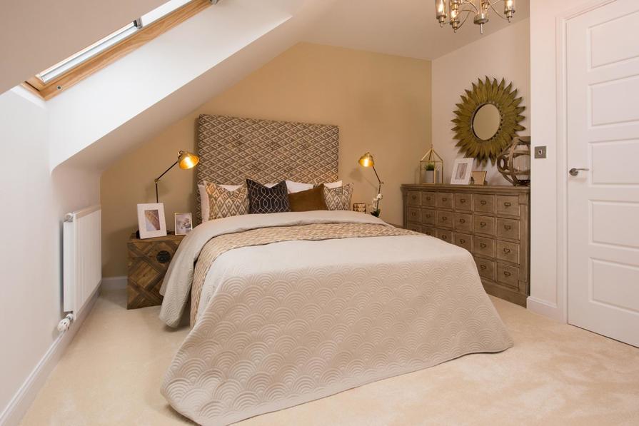 Kingsville bedroom two