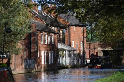 Stoke Prior, Worcestershire B60
