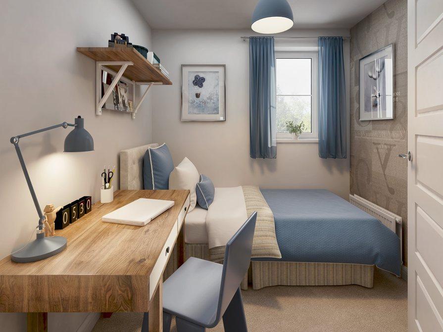 Ennerdale bedroom 3