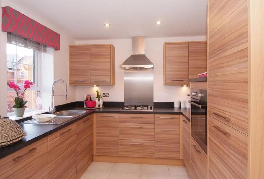 Somerton kitchen