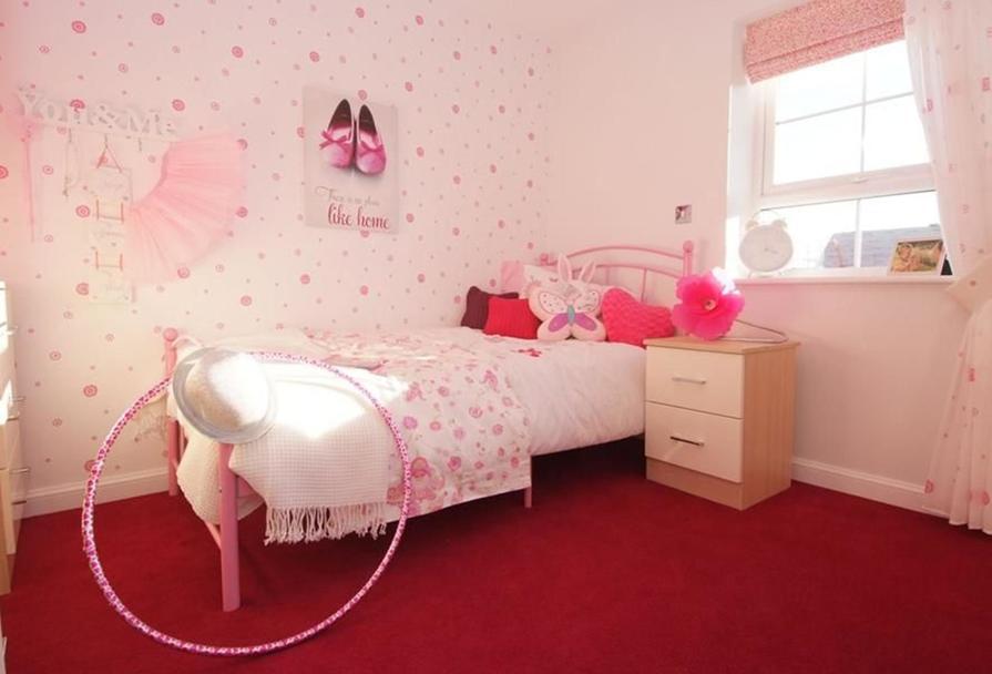 Somerton bedroom