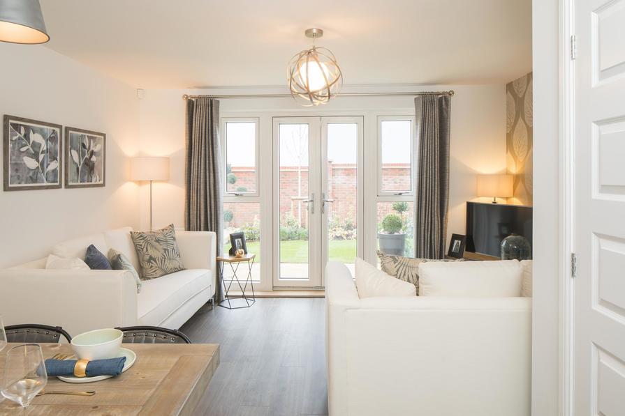 Norbury lounge