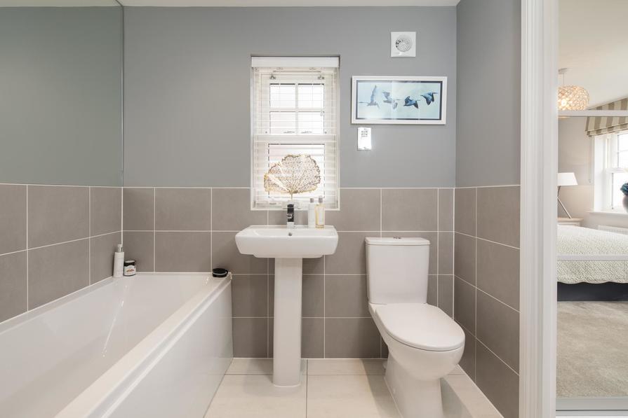 Norbury bathroom