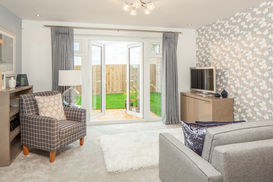 2 bedroom new home for sale in Exeter Devon