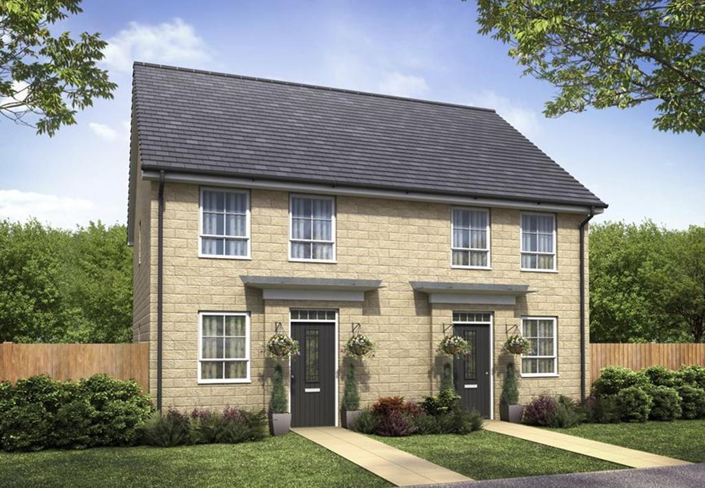 Hillside Morpeth Show Home