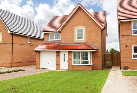 3 bedroom  house  in Burntwood