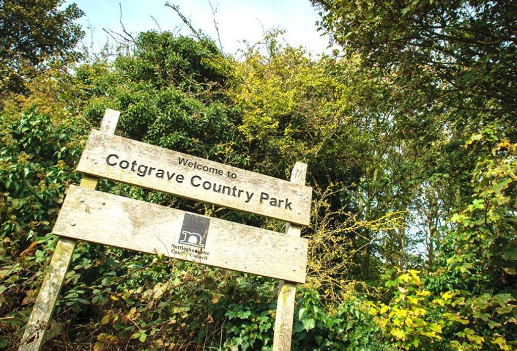Cotgrave Country Park
