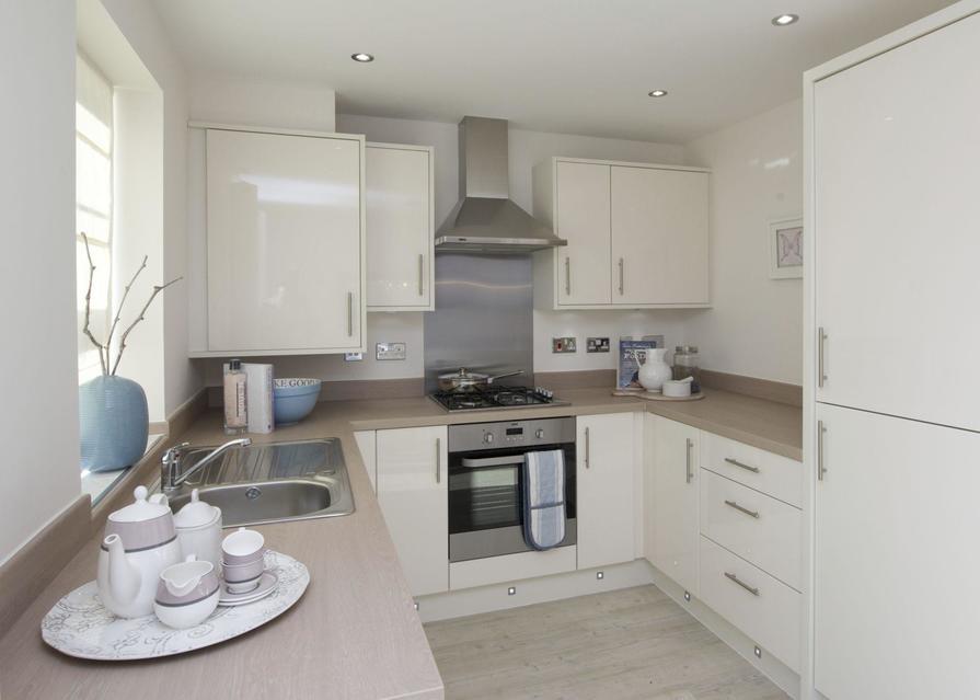 Dewsbury Kitchen