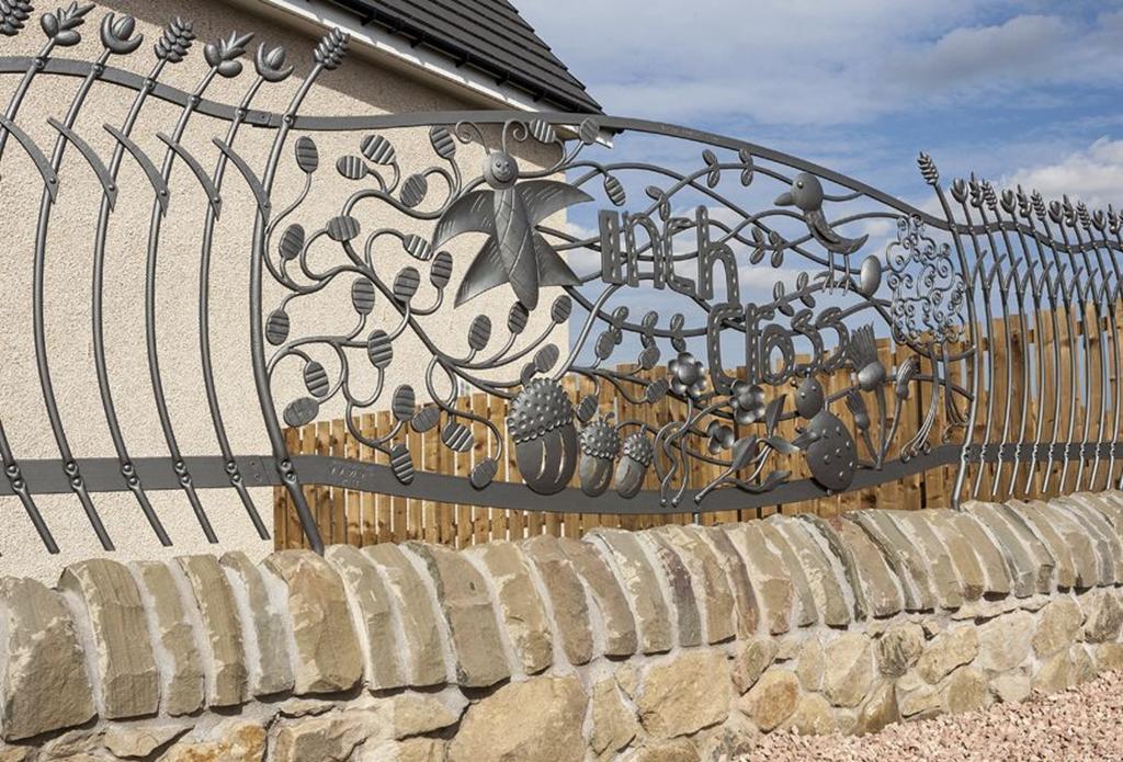 Inchcross Grange