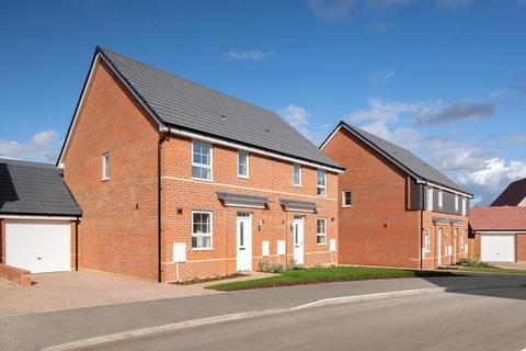 Braishfield, Hampshire SO51