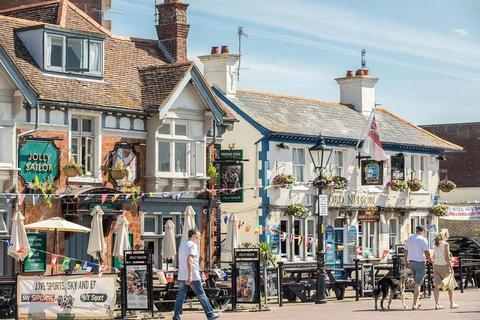 Poole, Dorset BH15