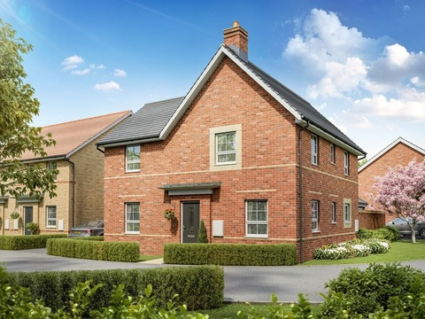 Henlow, Bedfordshire SG16