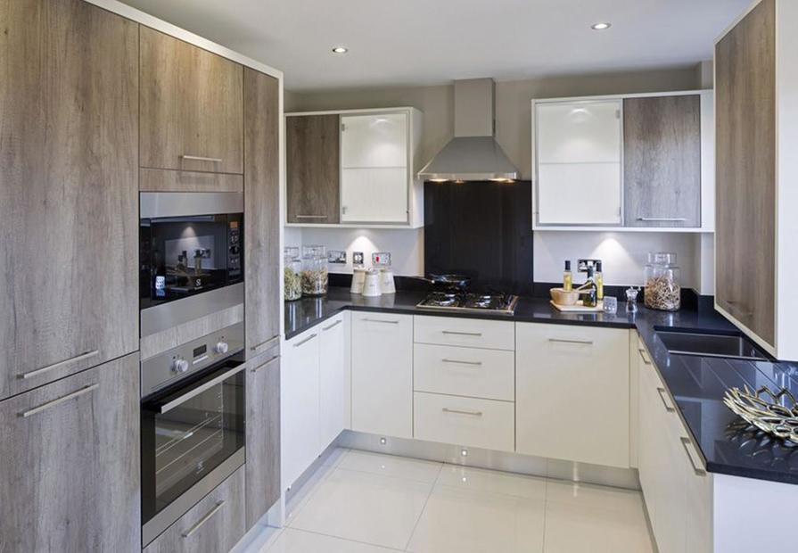 Faringdon kitchen