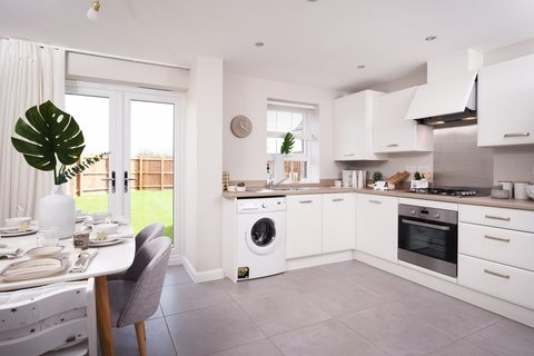 3 bedroom  house  in Mansfield Woodhouse