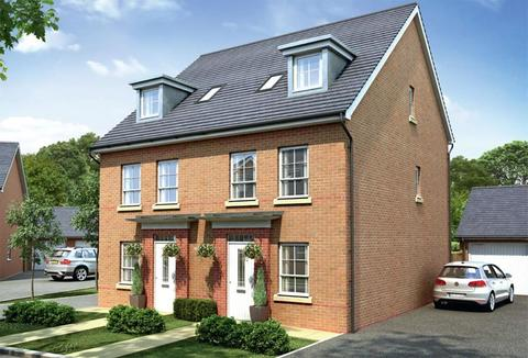 4 bedroom  house  in Mansfield Woodhouse