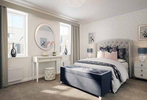 4 bedroom  house  in Slough