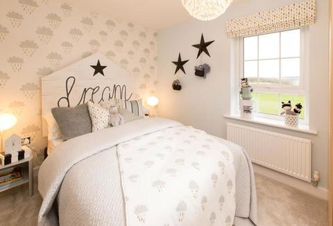 3 bedroom  house  in Marston Moretaine