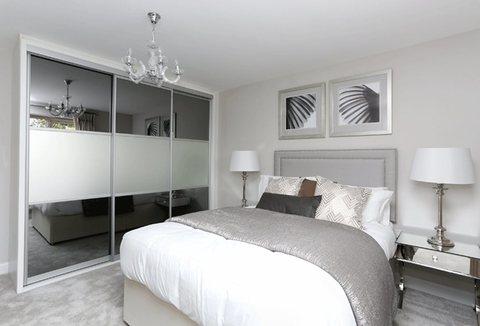4 bedroom  house  in Marston Moretaine