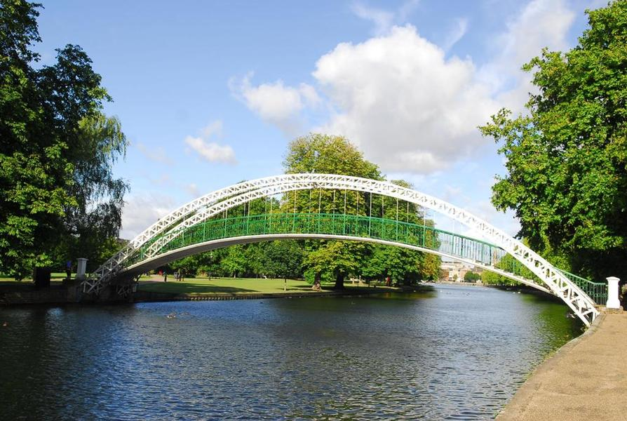 Marston Park