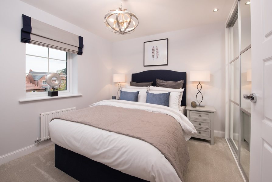 The Cambridge Show Home