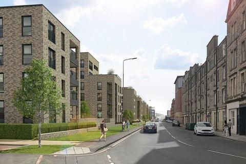 Edinburgh EH6