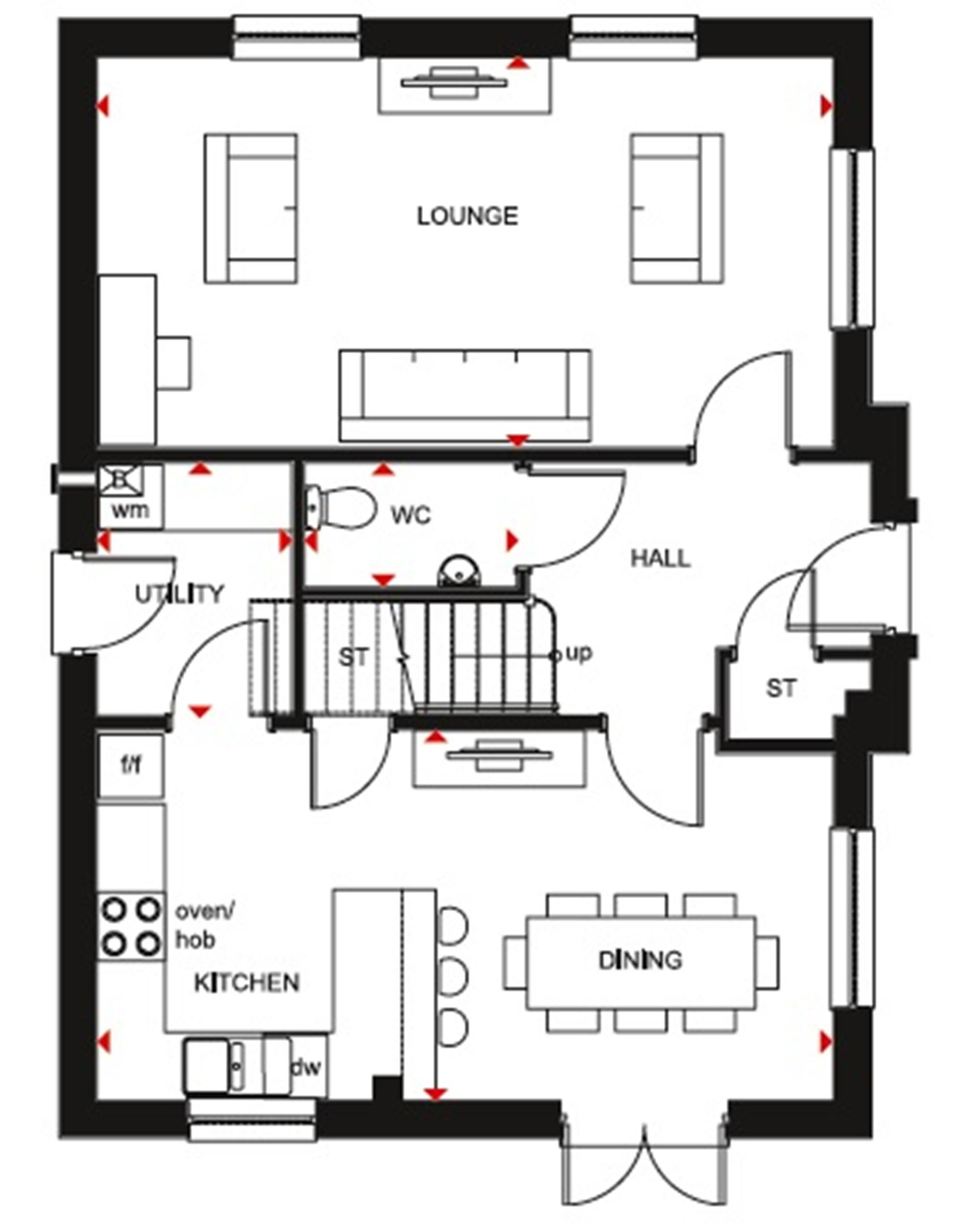 New Build Homes East Kilbride