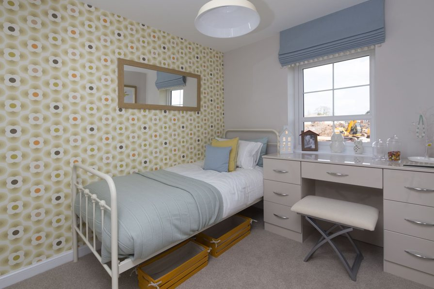 Tavistock Bedroom