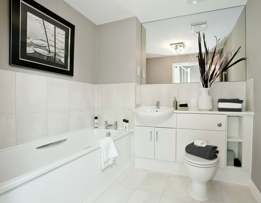 Cawdor Bathroom