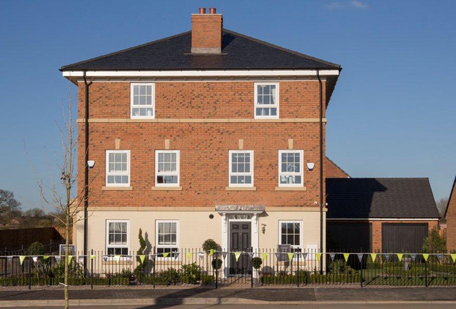 Faversham Gatehouse