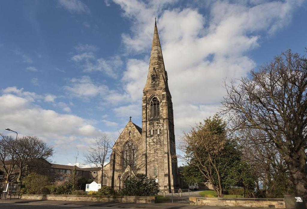 Newcraighall Village, Musselburgh