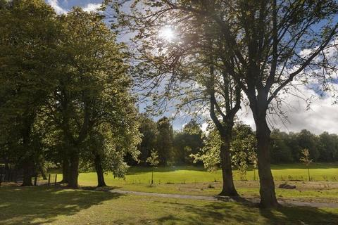Newton Farm in Glasgow