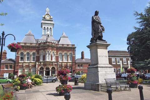 Barrowby, Lincolnshire NG31