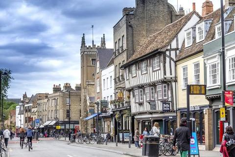 Cambridge, Cambridgeshire CB24