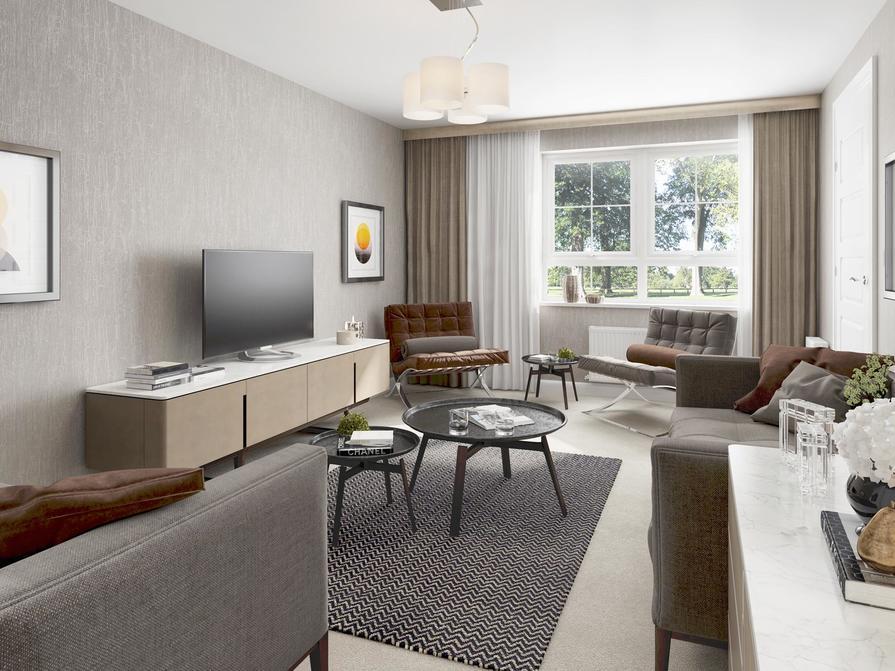 Radleigh CGI lounge