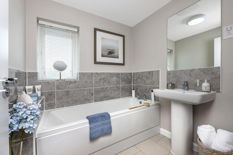 Barwick bath