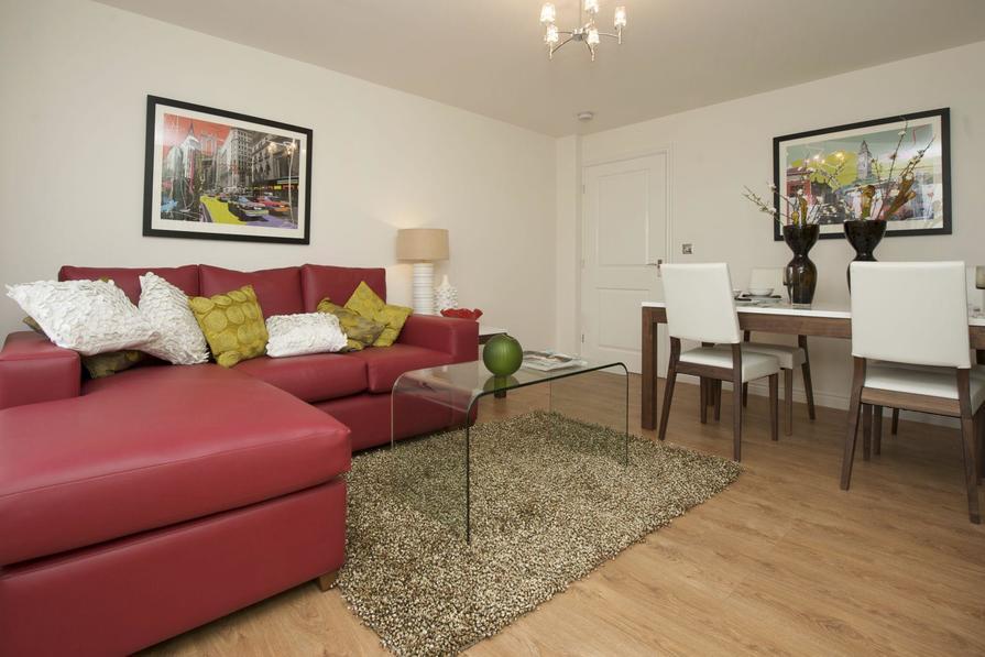 Redshank lounge
