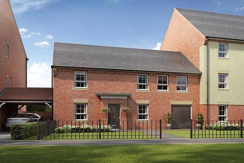 Broughton, Buckinghamshire HP22